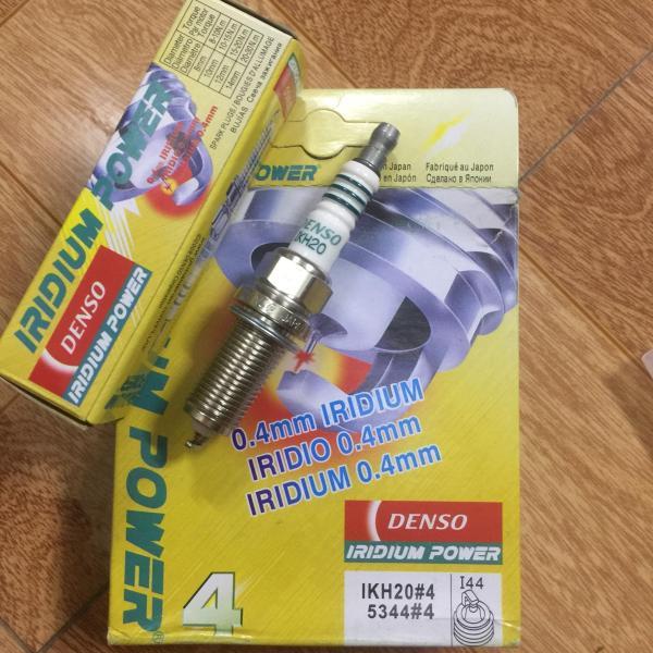 Bugi Innova , Frotuner, Hiace ( Iridium denso IKH20 ) - giá 1 cái