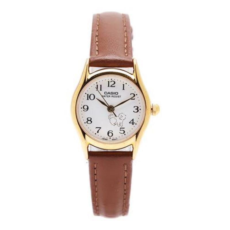 Đồng hồ nữ Casio Đại Lý Casio Phước Lộc LTP-1094Q-7B7RDF
