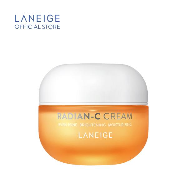 Kem dưỡng Vitamin C giúp sáng da Laneige Radian-C Cream 50ML