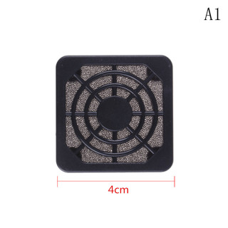 Sporter Dustproof 40mm Mesh Case Cooler Fan Dust Filter Cover Grill for PC Computer thumbnail
