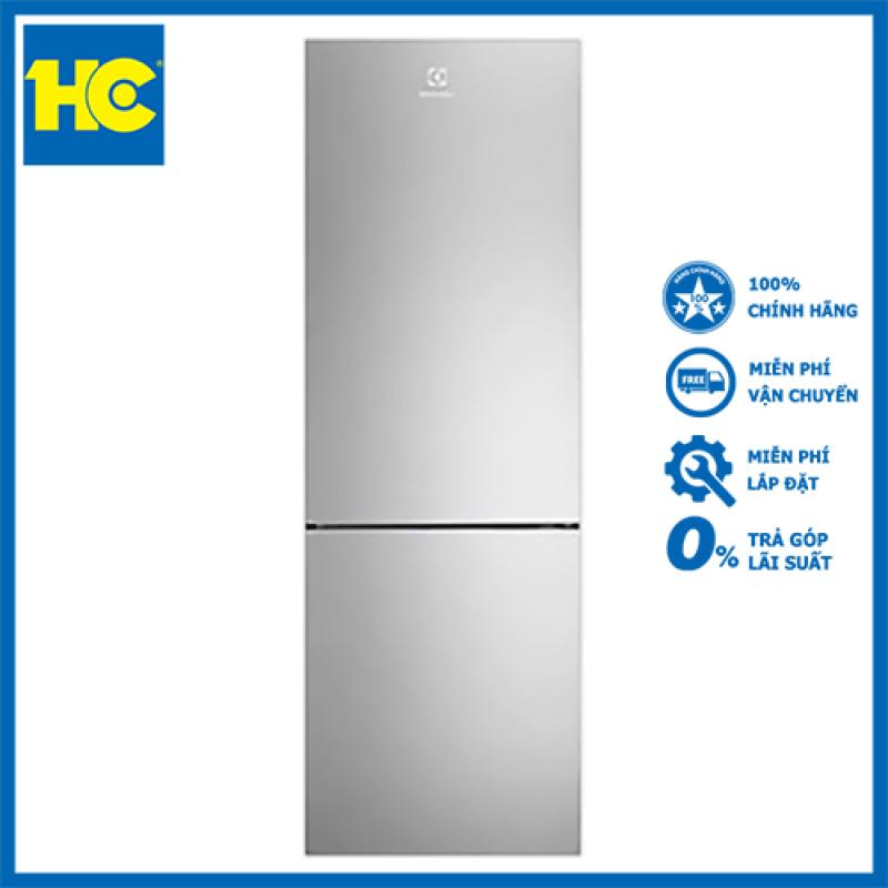 Tủ lạnh Electrolux EBB2802HA - Miễn phí vận chuyển & lắp đặt - Bảo hành chính hãng