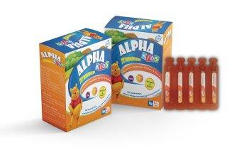 Siro Alpha Kids Thymodulin- Giúp Tăng Đề Kháng, Giảm Nguy Cơ Viêm Mũi Dị Ứng, Viêm Đường Hô Hấp Trên. thumbnail