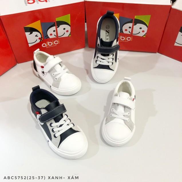 Giày thể thao bé trai đẹp ABC5752 giá rẻ