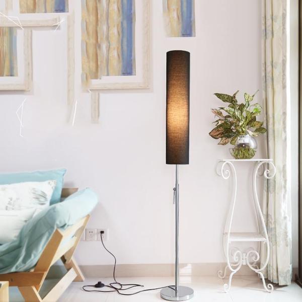 Đèn cây đứng thiết kế mới sang trọng trang trí phòng khách , phòng ngủ ( HÀNG FULL BOX) (BH 1 NĂM)