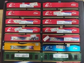 [HCM]Ram TEAM ELITE ZEUS 4GB DDR3 1600MHz tản thép thumbnail