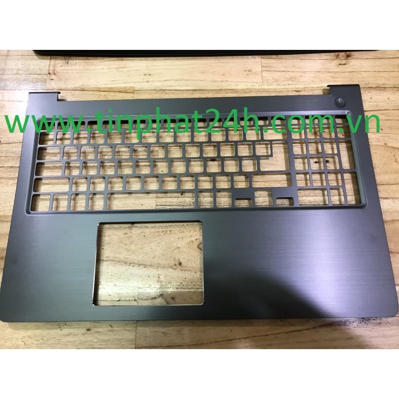 Thay Vỏ Mặt C Laptop Dell Vostro 15 5568 V5568 0Jd9Fg 90% Mới