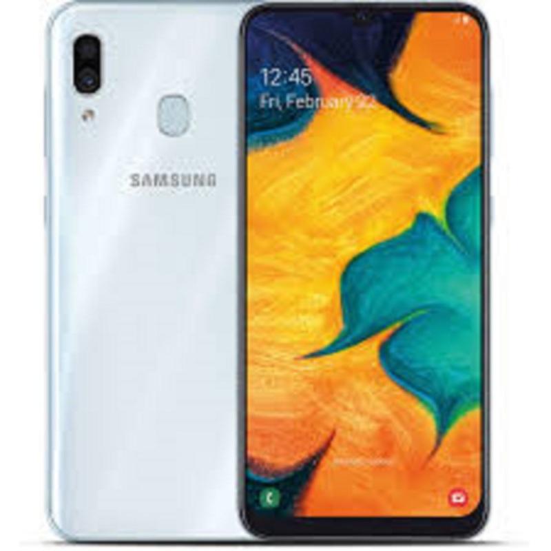 điện thoại Samsung Galaxy A30 2sim (4GB/64GB) CHÍNH HÃNG - Bảo Hành 12 Tháng