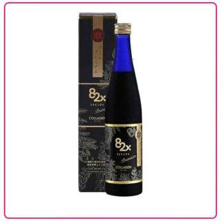 Nước Uống 82X Collagen Sakura Nhật Bản 2020 Chai 500ml thumbnail
