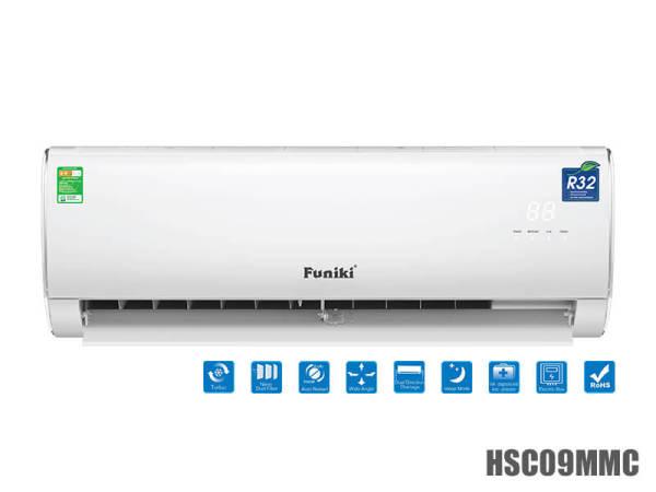 Bảng giá Điều hòa 9000BTU Funiki HSC- 09MMC Điện máy Pico