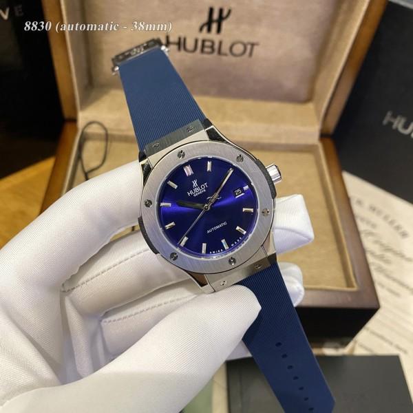 Đồng hồ nam H-U-B-L-O-T 021 , BẢN GIỚI HẠN, sang trọng, mạnh mẽ + Bảo hành 2 năm + Tặng hộp 1 bán chạy