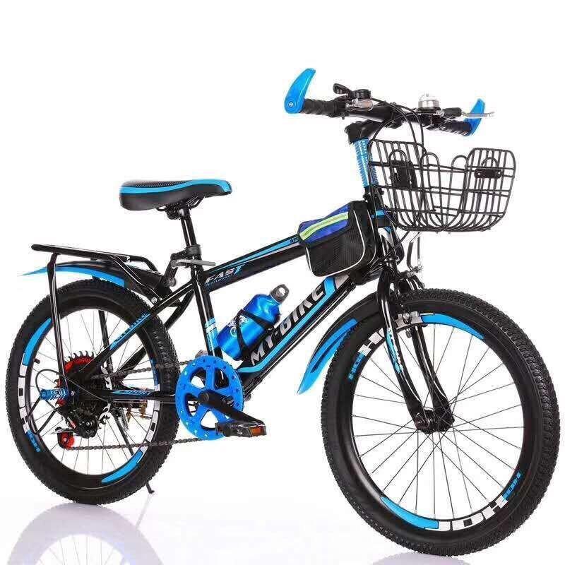 Mua xe đạp thể thao 20 inh cho bé trai học Tiểu học