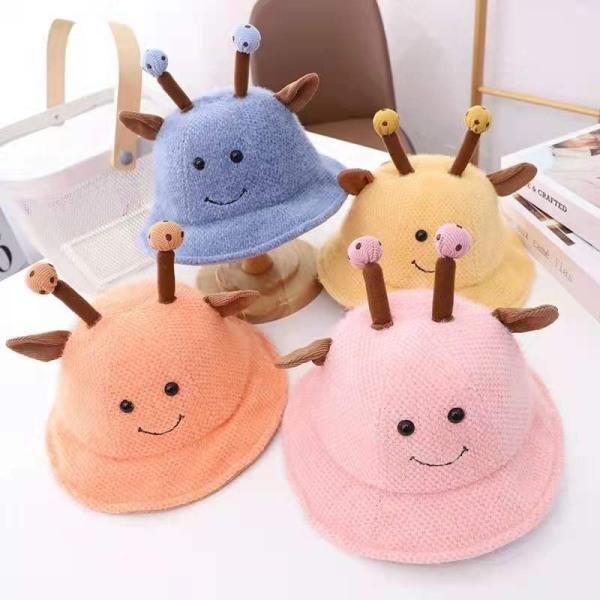 Giá bán Nón em bé, nón cho bé Cute vải Len HÌNH THÚ mềm êm cực đẹp, Nón Baby (Ảnh Thật)