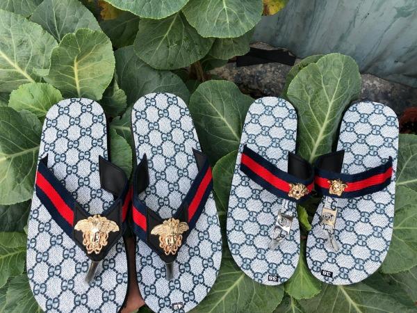 Combo dép sandal cặp đôi nam nữ /Sandal cặp nam nữ I giá rẻ
