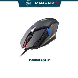 Chuột máy tính MADCATZ B.A.T.6+ - Hàng chính hãng thumbnail