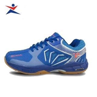 Giày cầu lông nam nữ Promax 20001 chơi được sân bê tông,đế cao su kếp-giày thể thao cao cấp-giày bóng chuyền thumbnail