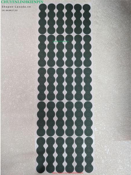 Giấy dán đầu pin 18650 ( BL64 28 )