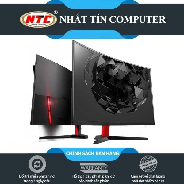 Bảng giá Màn hình máy tính LCD 31.5inch cong tràn viền MSI Optix AG32C chuẩn FullHD 1080p 165Hz (Đen) Phong Vũ