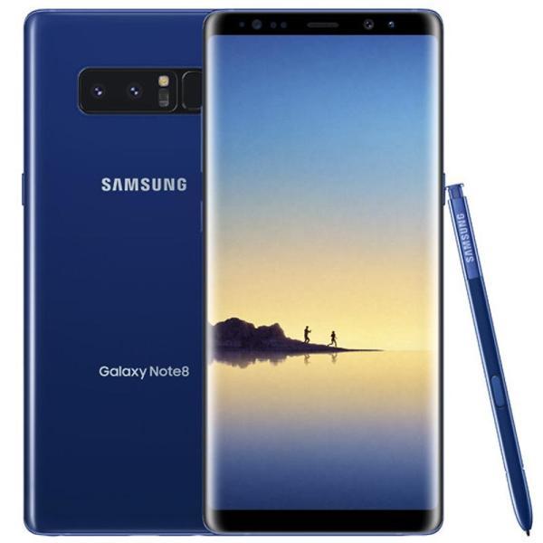 Samsung Galaxy Note 8 2sim ram 6G bộ nhớ 64G CHÍNH HÃNG
