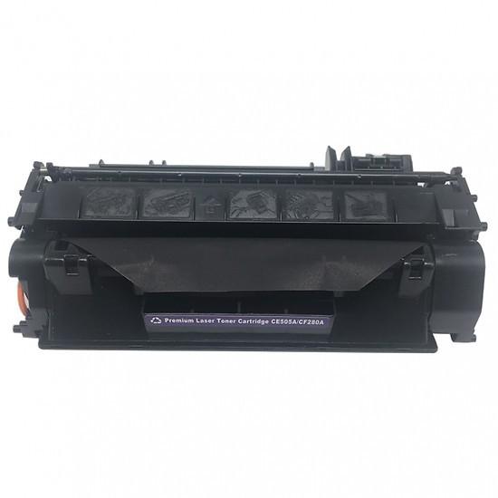 Hộp mực 05A nhập khẩu cho Hp P2035/2055D-Canon 251DW/252DW/6650DN/6670DN (Đen) 1000000222