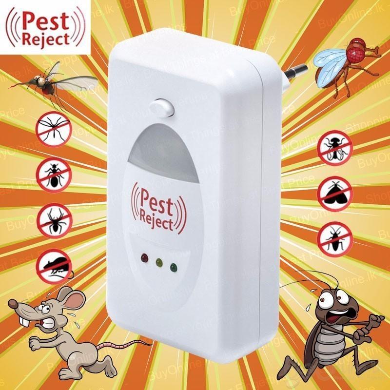 đuổi chuột bằng sóng siêu âm -mua ngay máy đuổi muỗi,côn trùng pest reject,hiệu quả cao,không mùi,không độc,không gây hại cho sức khỏe -106 -cung cấp và bảo hành uy tín 1 đổi 1 bởi DZ SHOP