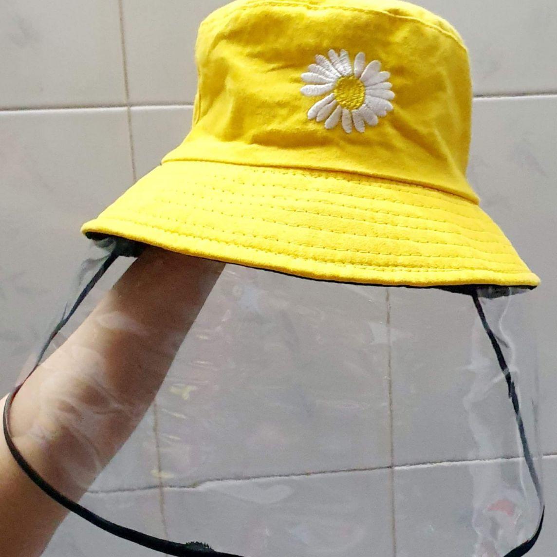 Giá bán Mũ chống khói bụi cho người lớn freesize