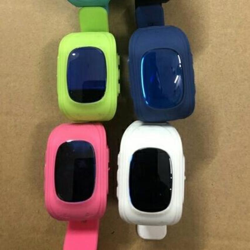 Đồng hồ định vị thông minh Q50 bán chạy