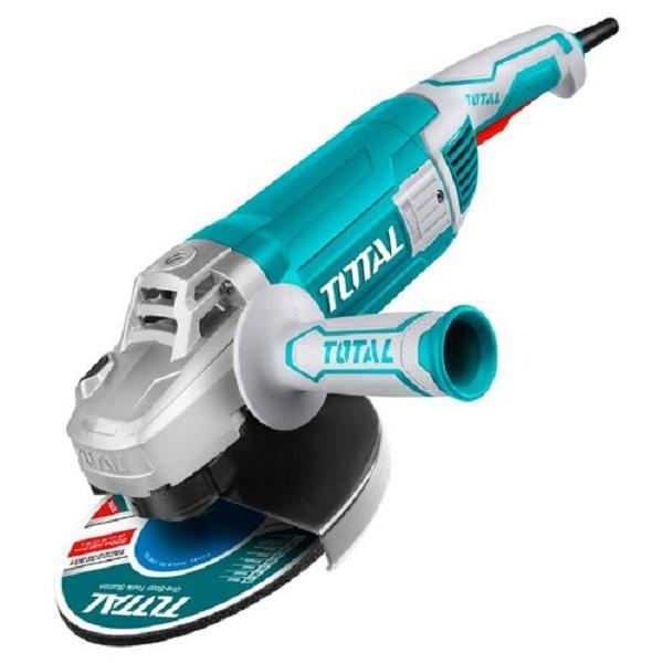 9inch (230mm) Máy mài góc 2400W Total TG1252306