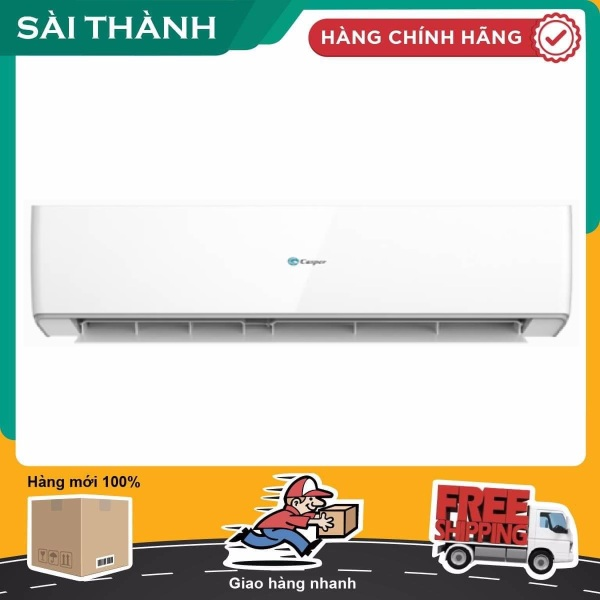 Máy lạnh Casper Wifi Inverter 1 Hp GC-09TL25 - Điện máy Sài Thành