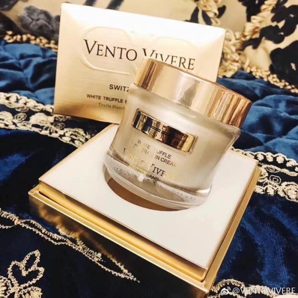 [Date xa] Vento Pearl mẫu mới nhập khẩu