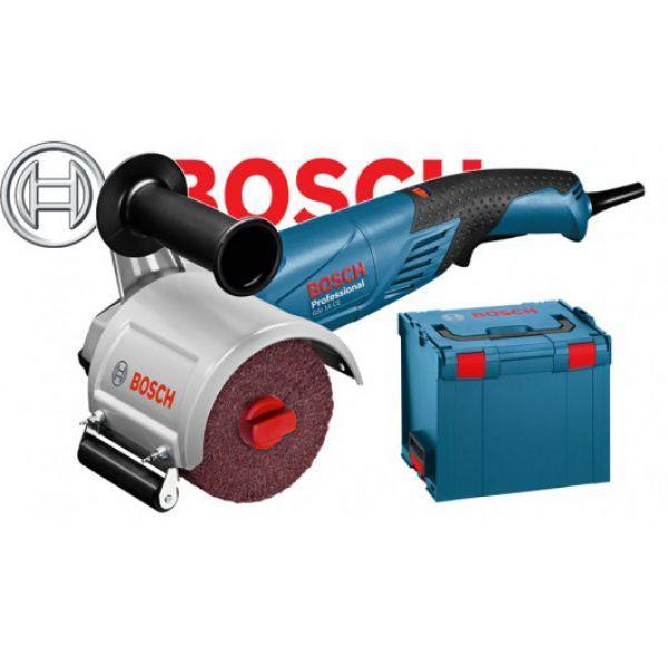 Máy đánh bóng inox hình trụ 1400W Bosch GSI 14CE