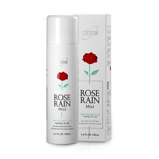 Xịt Khoán 3 in 1- Atomy Rose Rain Mist thumbnail