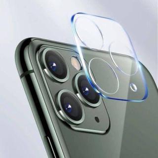 Kính cường lực phủ Sapphire Bảo vệ full cụm camera iPhone 11 , 11 Pro , 11 Pro Max. Iphone 12, 12 Mini, 12 Pro , 12 Pro max thumbnail