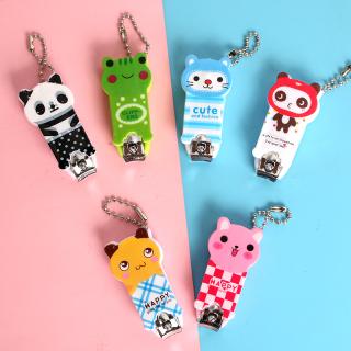 Bấm móng tay, bấm móng tay mini, bấm móng tay hình thú dễ thương, dụng cụ làm đẹp, Huy Linh thumbnail