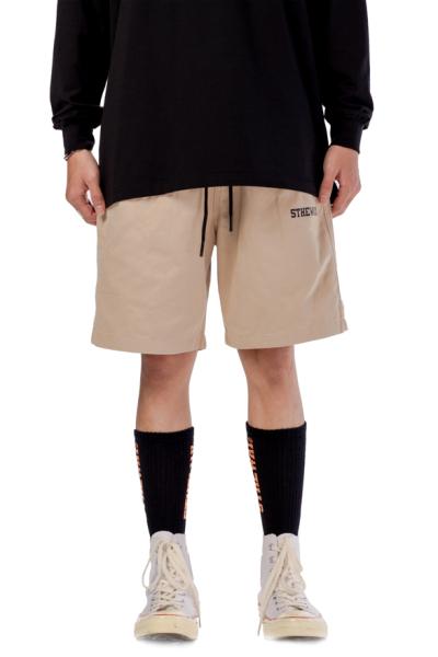 5THEWAY® Quần Short Vàng Cát aka 5THEWAY SKATER SHORT™ in WARM SAND™