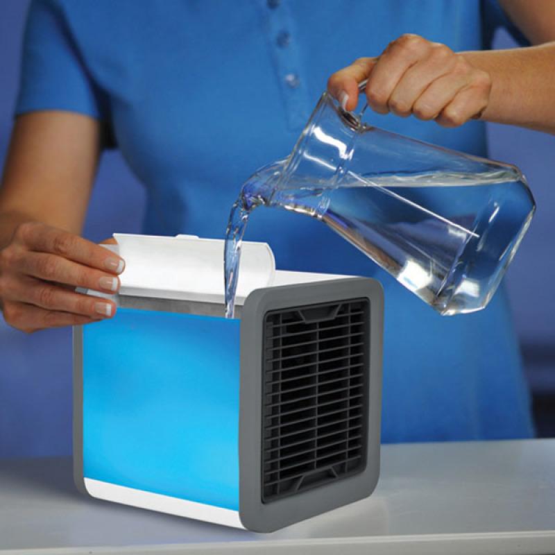 Máy điều hòa mini cao cấp chống nóng hiệu quả