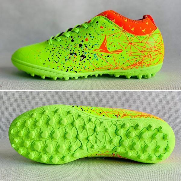 Giày đá bóng Mira Cao Cổ 2020 Cực đẹp