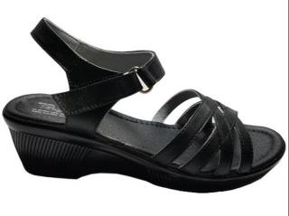 Giày Sandal Nữ Da Bò BIGBEN SDN25 thumbnail