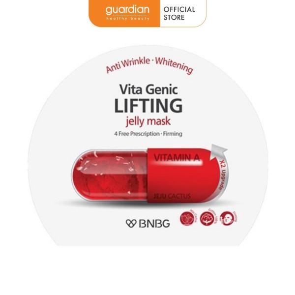 Mặt nạ giúp nâng cơ và săn chắc da BNBG Vita Genic Lifting (30ml) giá rẻ