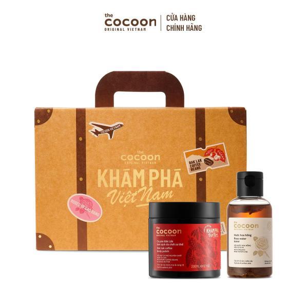Gift Set - Khám Phá Việt Nam nhập khẩu