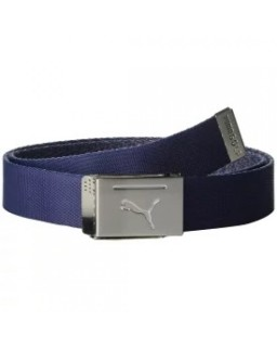 Clearance SALE - THẮT LƯNG PUMA REVERSIBLE WED 053537 thumbnail