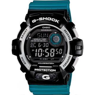 Đồng hồ CASIO G-SHOCK G-8900SC-1BDR chính hãng thumbnail