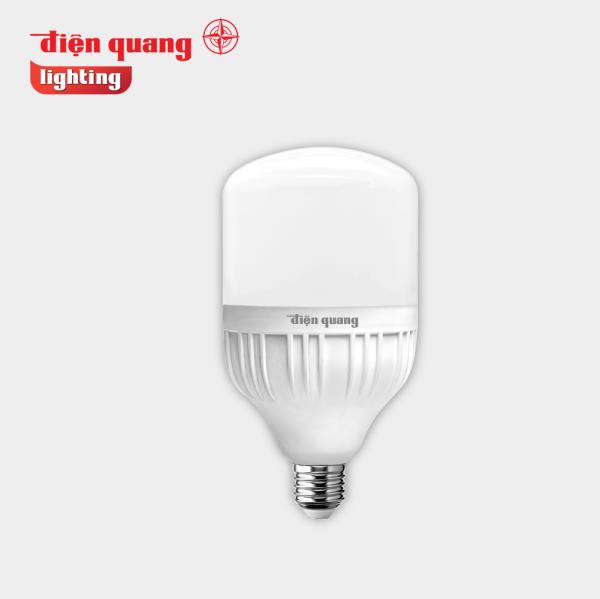Bóng đèn Led Bulb Điện Quang 30W, đuôi đèn E27, model ĐQ LEDBU12 30 chính hãng siêu sáng