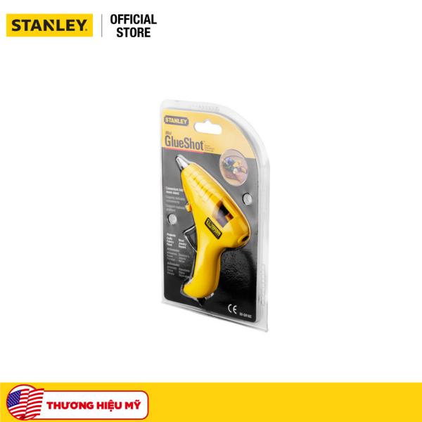 Súng hàn keo 40W Stanley 69-GR90B-23 - Nhiệt độ tăng lên nhanh, dễ sử dụng - Tính cơ động cao - Hàng chính hãng