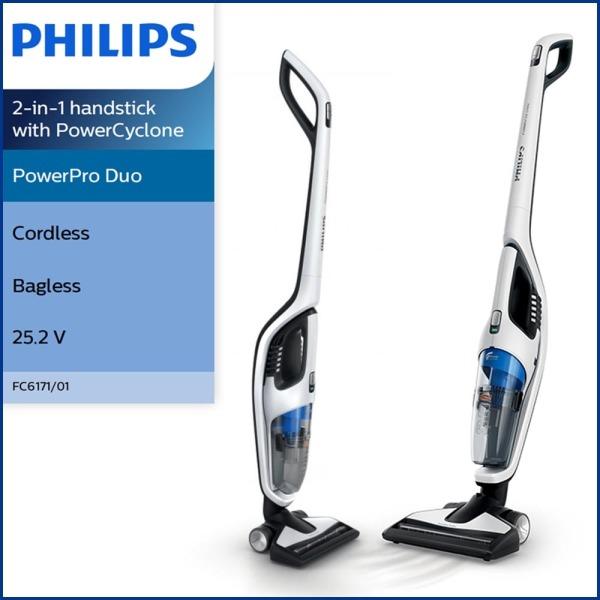 Máy hút bụi Philips FC6171/01