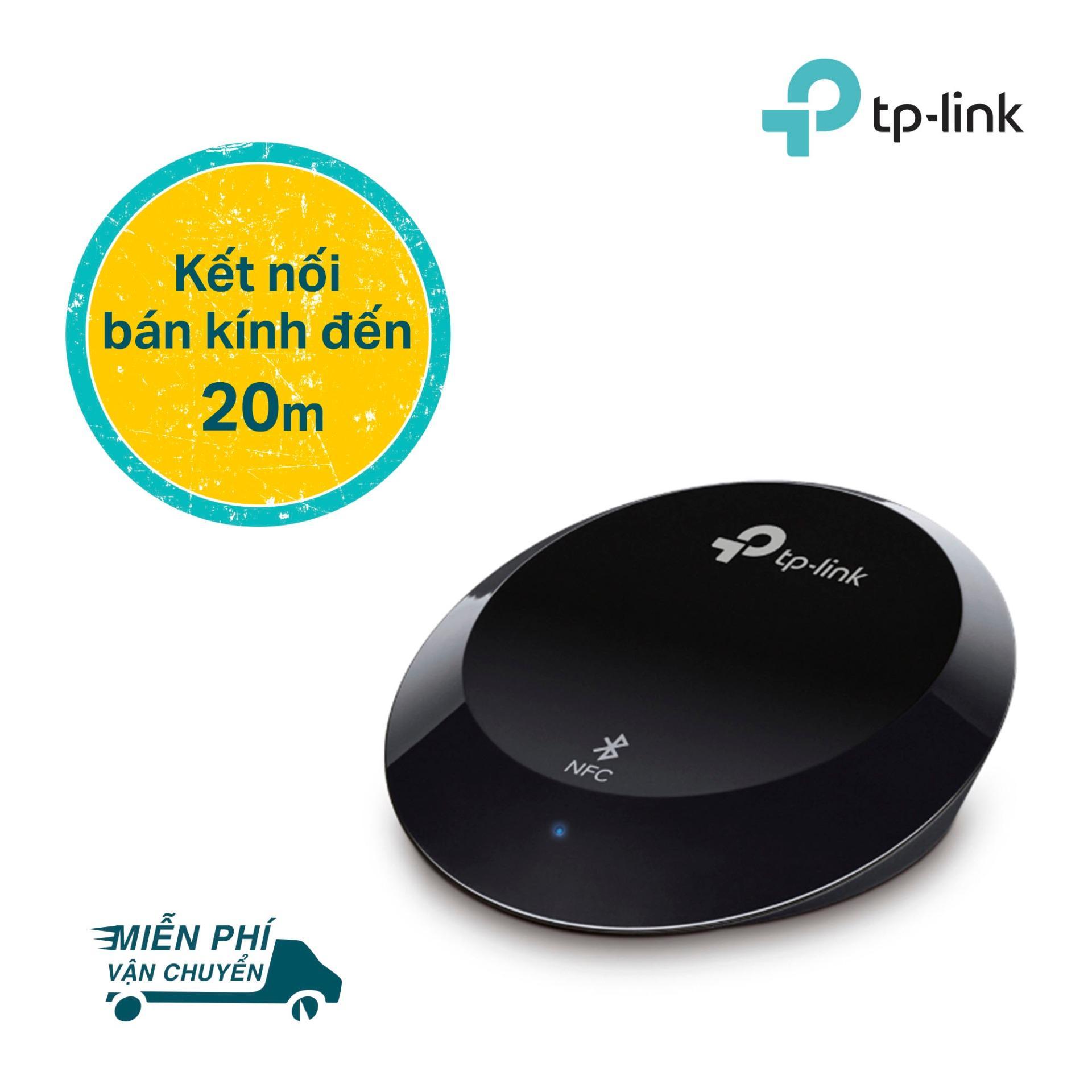 TP-Link Thiết bị Bluetooth 4.1 truyền tải nhạc - HA100 - Hãng phân phối chính thức