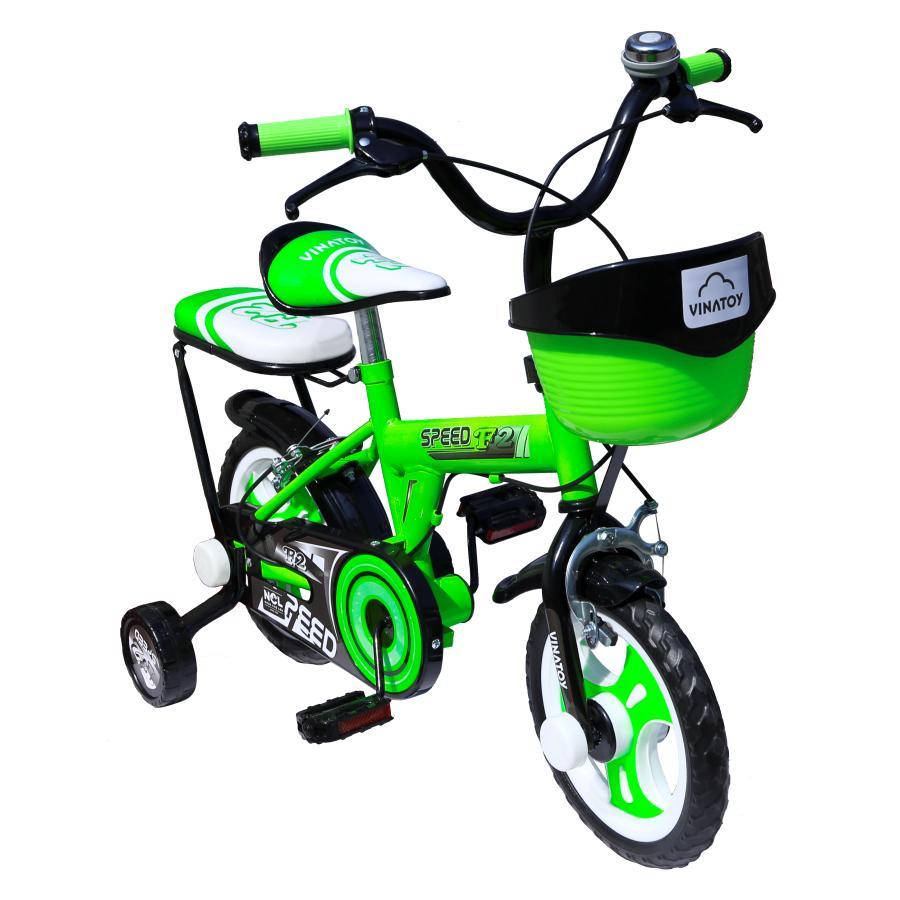 Mua Xe đạp 12 inch K103 Speed F2 Nhựa Chợ Lớn