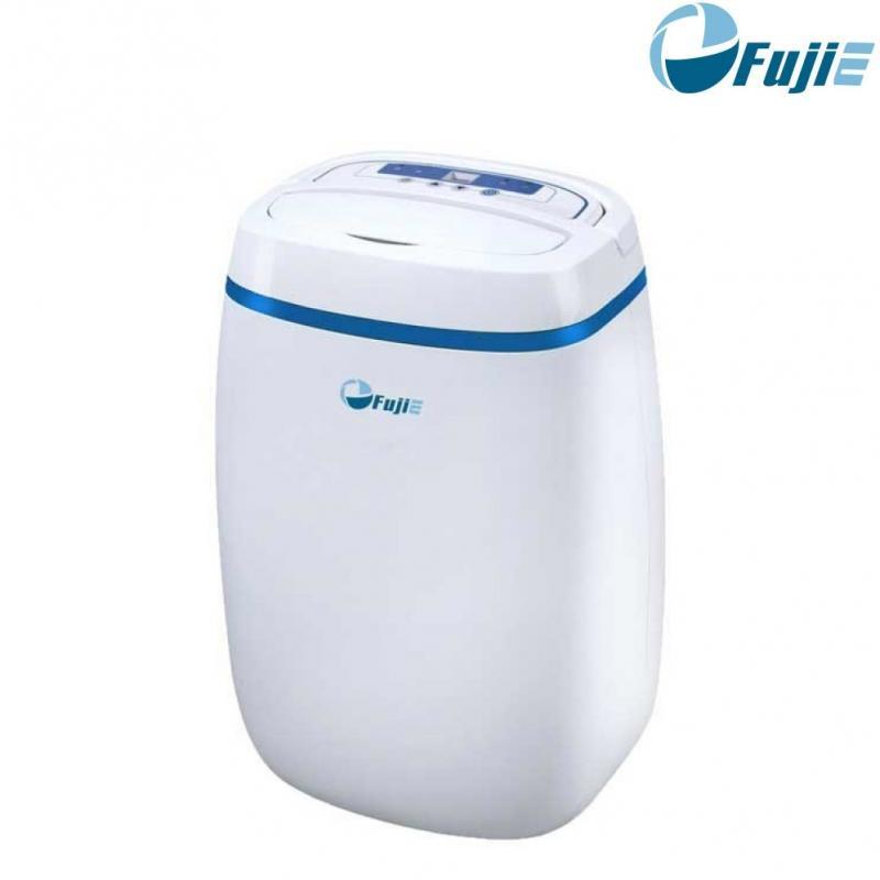 Bảng giá Máy hút ẩm dân dụng FujiE HM-614EB (14L/ngày)