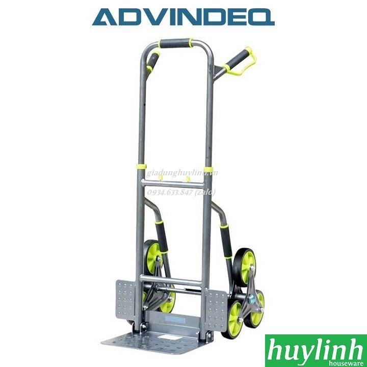 Xe kéo đẩy hàng leo cầu thang Advindeq TL-120/200