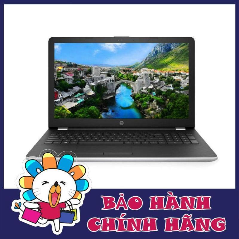 Laptop Hp 15-da1022TU 5NK80PA I5-8265U, 4Gb, 1Tb, 15.6, Win 10 (Bạc) - Hãng phân phối chính thức