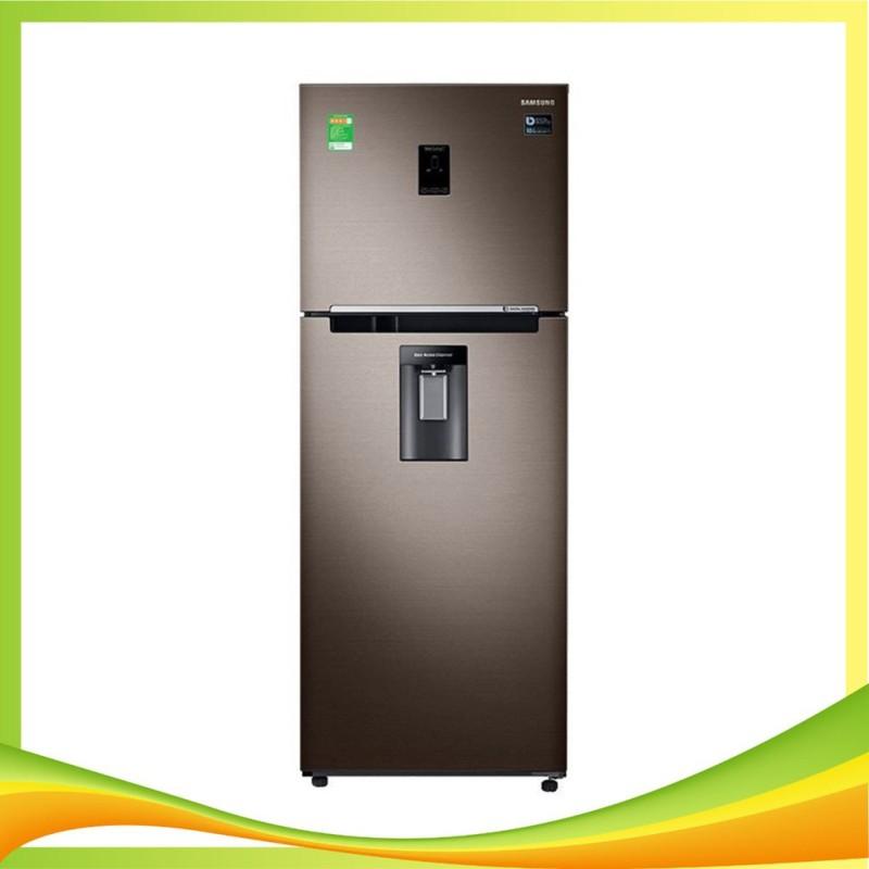 Tủ lạnh Samsung Inverter 380 lít RT38K5930DX/SV - Công nghệ làm lạnh Twin Cooling Plus chính hãng
